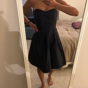 Diane von Furstenberg Sweetheart cocktail dress